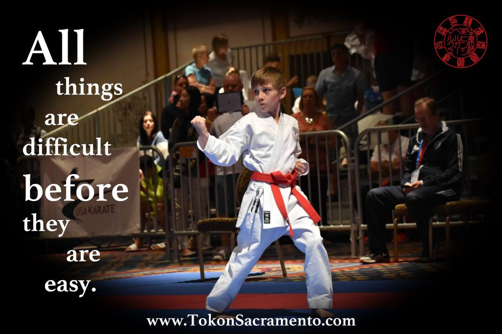 Sacramento's best Martial Arts school