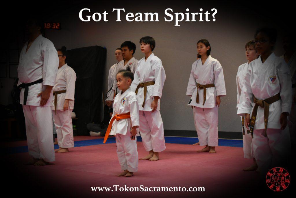 Tokon Martial Arts in Sacramento