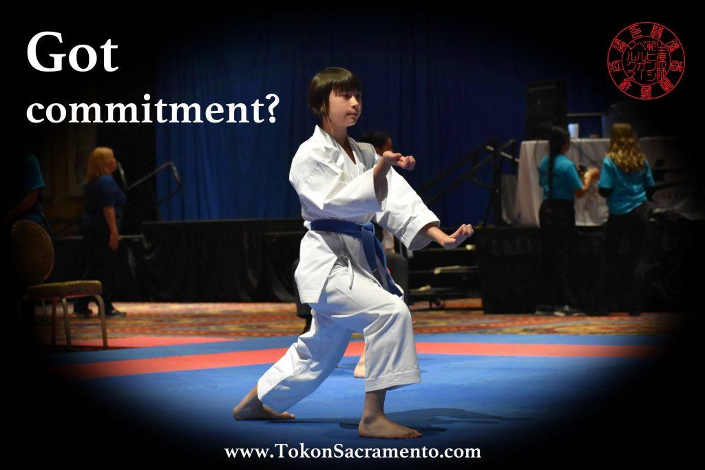 Karate Parties