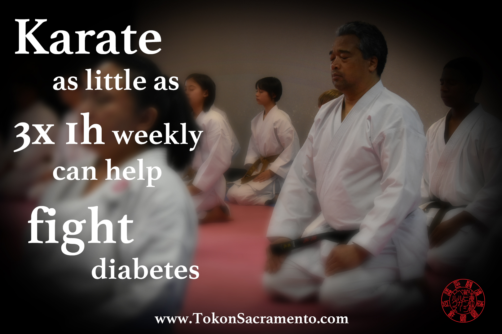 Martial arts classes in Sacramento